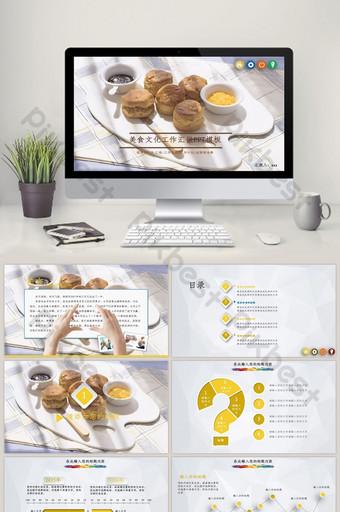 Template Makanan Tradisional Ppt Download Gratis Pikbest