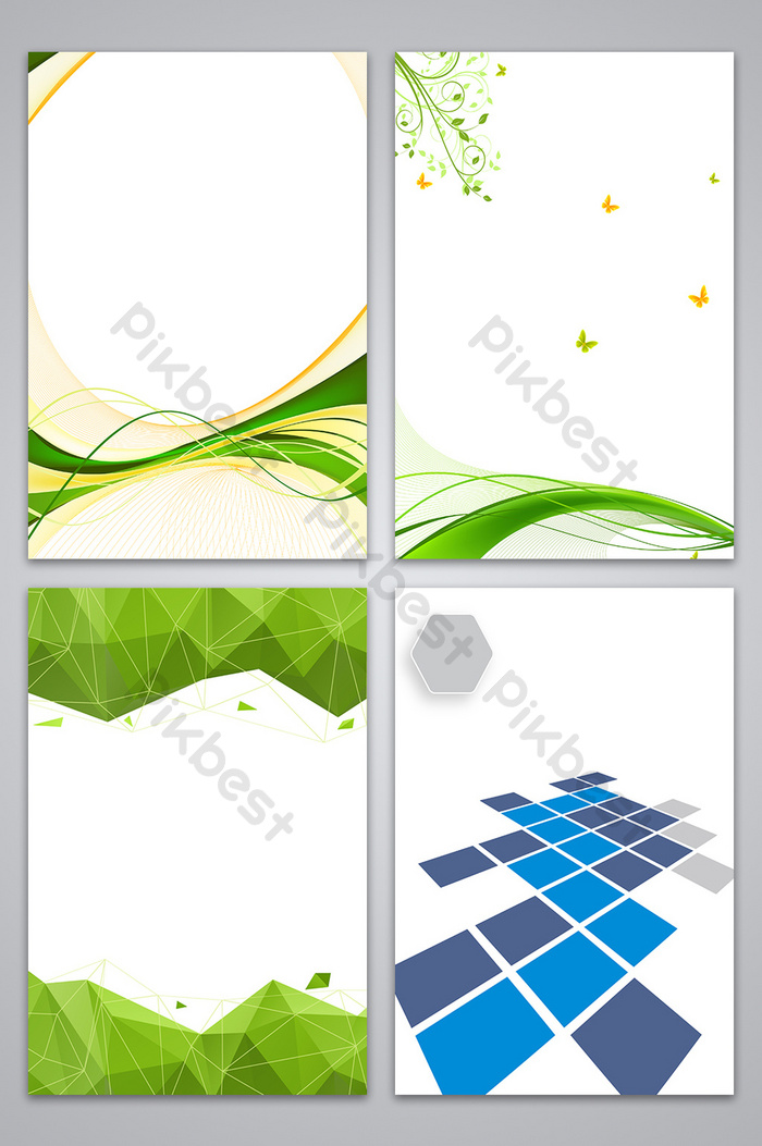geometric book cover design background image