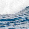Sound effects of waves in the vast ocean Sound Effects Template MP3