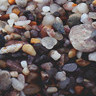 The sound of walking on gravel Sound Effects Template MP3