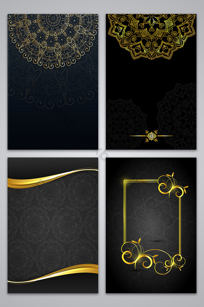 Gorgeous Real Estate Poster Background Backgrounds Ai Free Download Pikbest