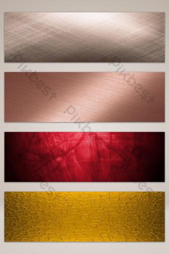 fondo del cartel de la bandera del comercio electrónico de la textura del metal Fondos Modelo PSD