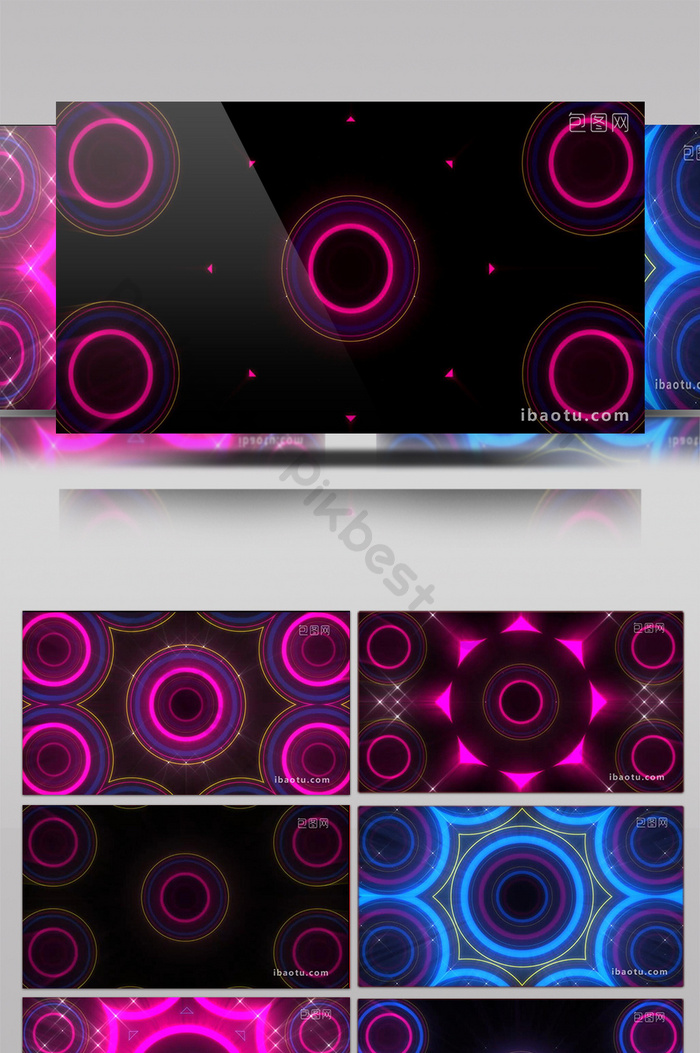 Singing And Dancing Video Background Stage Led Video Mp4 Free Download Pikbest
