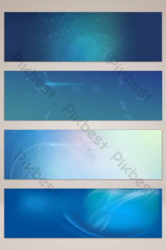 empresa de tecnología sitio web banner cartel fondo mapa Fondos Modelo PSD
