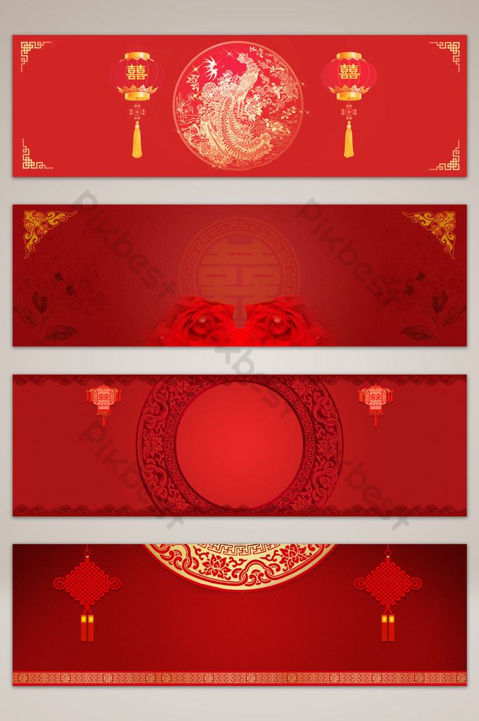 Unduh 74 Koleksi Background Banner Red Gratis Terbaik
