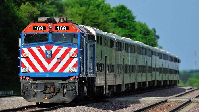 Train Tracks Reverberation Movie Sound Effect Traffic Sound | Sound