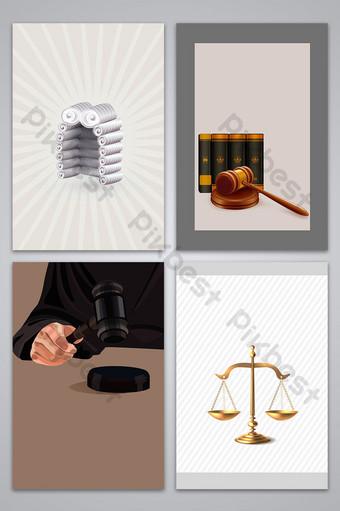 ناقلات أضيق الحدود قانون العدالة ملصق صورة الخلفية خلفيات قالب AI