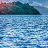 Ocean wave coast bird called seagull river lake sea Sound Effects Template MP3