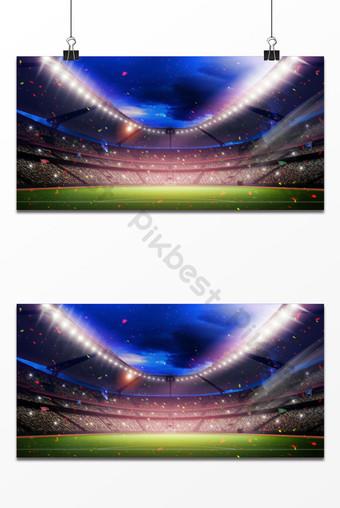 世界杯足球比賽設計背景圖 背景 模板 PSD