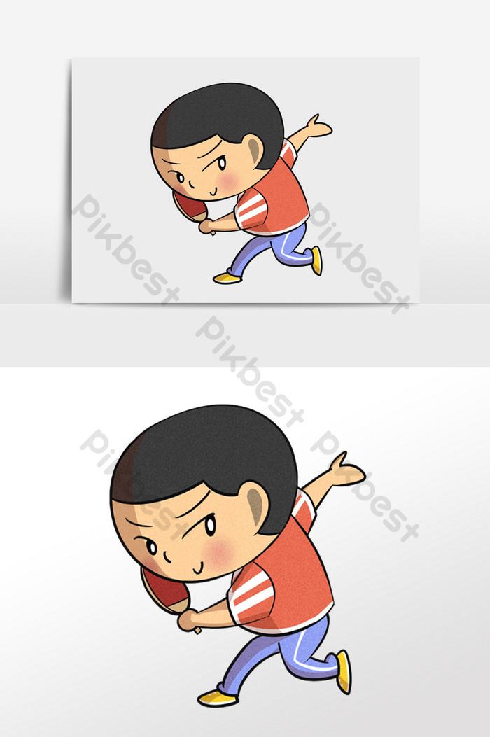 107 Gambar Kartun Lucu Anak Kecil Gratis Terbaru