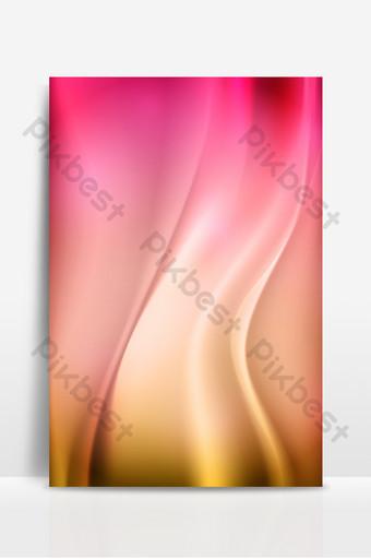 紋理質感的絲綢海報背景 背景 模板 PSD