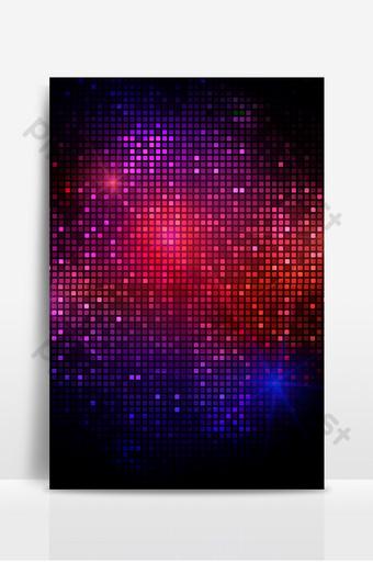 絢麗絢麗的舞檯燈光背景圖 背景 模板 PSD