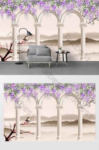 estudio fotográfico moderno fotografía de bodas herramientas fondo personalización de la pared Decoración y modelo Modelo PSD