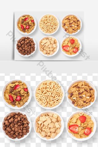 gambar elemen makanan ringan goreng renyah makanan png E-commerce Templat PSD