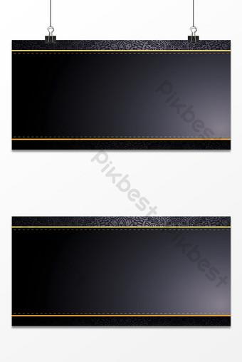 patrón negro textura de cuero negocio gente exitosa gradiente fondo brillante Fondos Modelo PSD