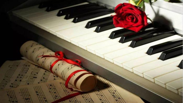 موسيقى هادئة تحميل
