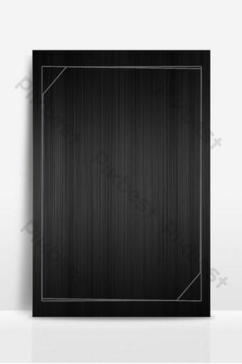Fondo de textura de metal brillante negro Fondos Modelo PSD
