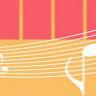 爵士背景音樂的動態快節奏舞會 配樂 模板 MP3