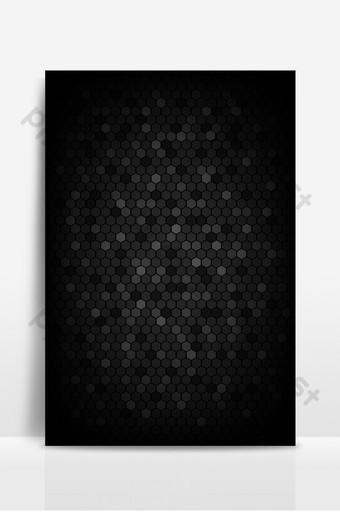簡約質感鑽石漸變網格紋理通用背景 模板 PSD