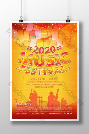 Festival musik