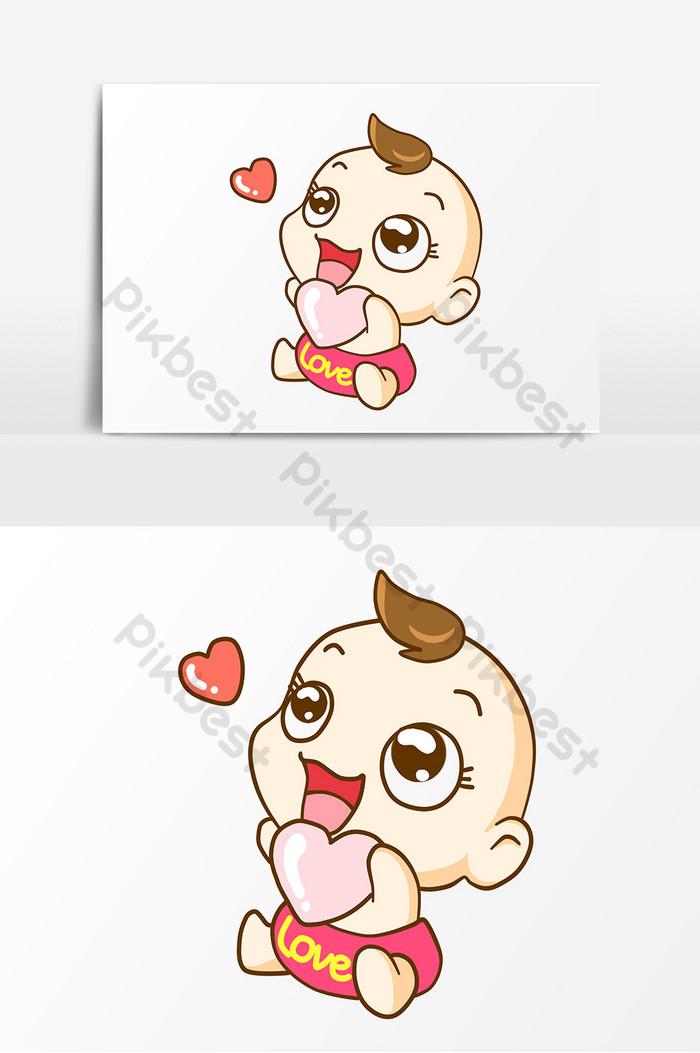 Unduh 8200 Gambar Lucu Kartun Bayi Paling Lucu