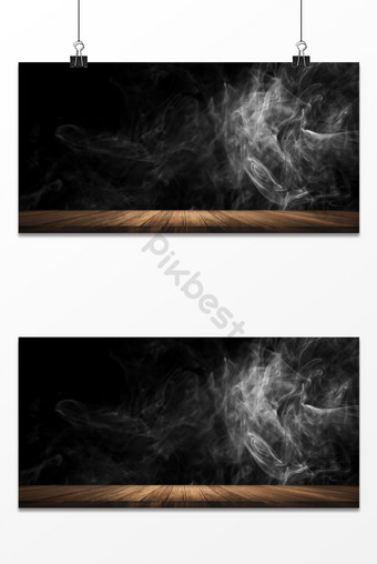 紋理底紋線條抽象煙霧世界無菸日背景 背景 模板 PSD