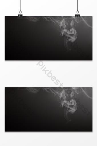 簡約漸變世界無菸日煙背景 背景 模板 PSD