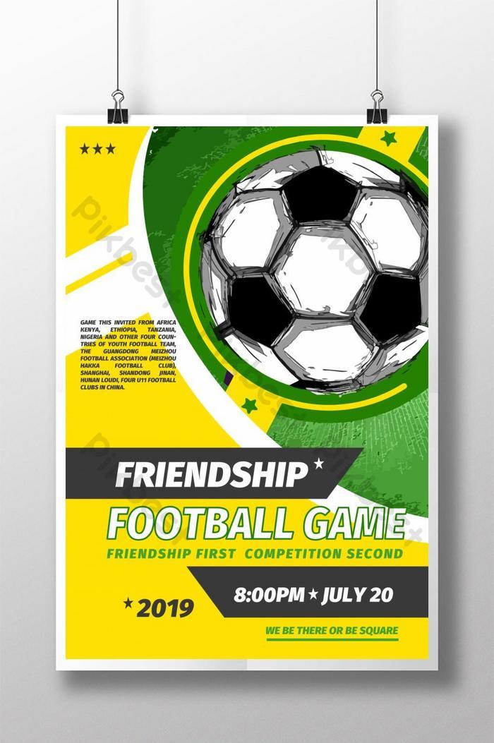 Contoh Poster Futsal - Contoh Poster Ku