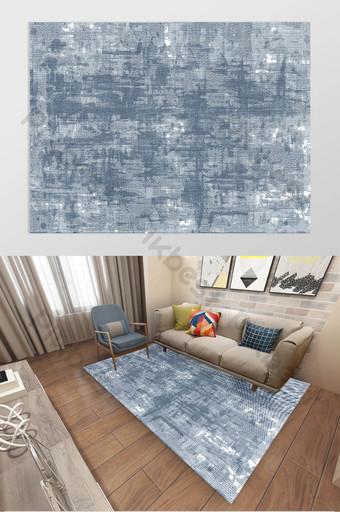Décoration de tapis de texture ethnique nordique minimaliste turc moderne Décoration et modèle Modèle TIF