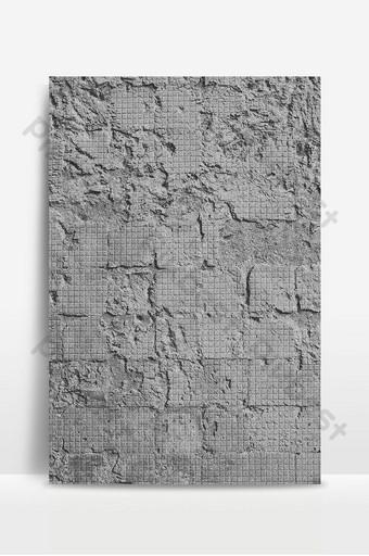 التدرج الرمادي جدار الاسمنت نسيج الخلفية خلفيات قالب PSD