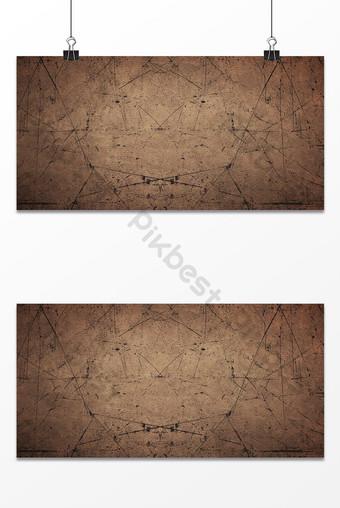 Zniszczona stara skóra tekstura linia zarysowania tło Tła Szablon PSD