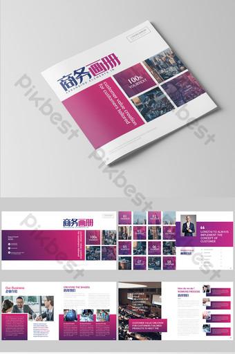 Fuchsia Profil d'entreprise Brochure d'investissement de l'entreprise Fintech immobilier Modèle AI