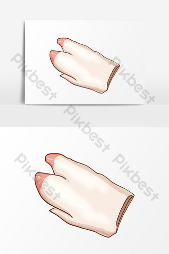Pig Feet Templates Free Psd Png Vector Download Pikbest