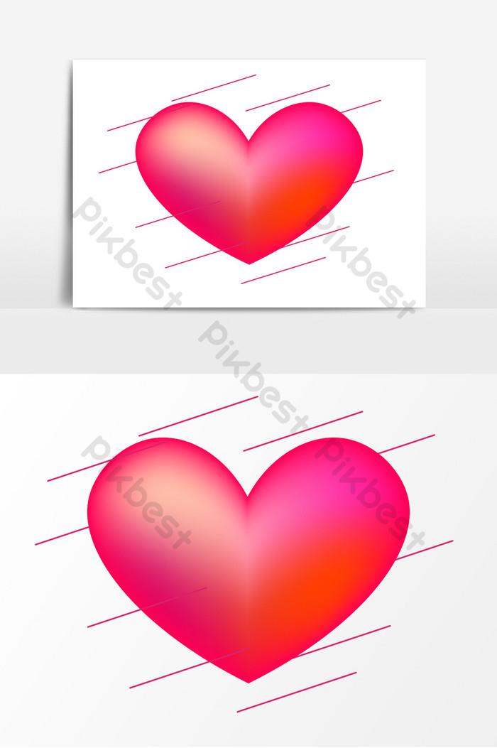 Download 7200 Gambar Hati Vektor Terbaik Gratis