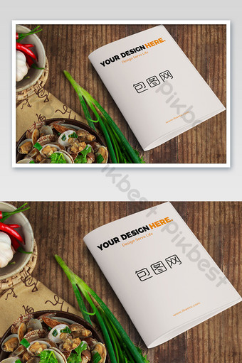 Download Yellow Snack Food Packaging Box Mockup Psd Free Download Pikbest PSD Mockup Templates