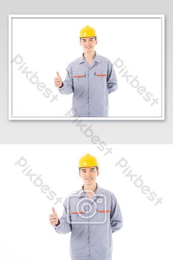售後服務工程師喜歡的 攝影圖 模板 JPG