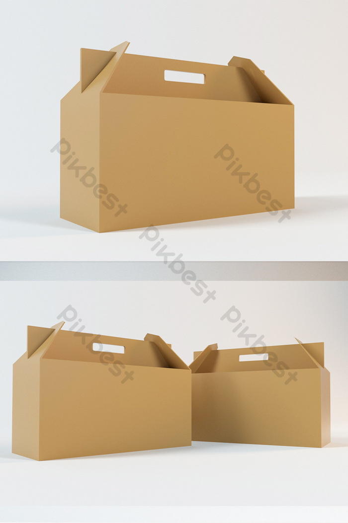 Food Packaging Box Design Airplane C4d Product Model Decors 3d Models C4d Free Download Pikbest