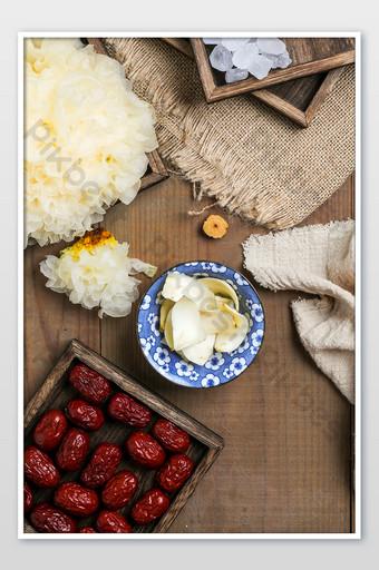poster latar belakang bahan makanan penutup cina Fotografi Templat JPG