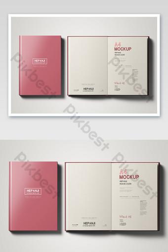Livre relié de l'industrie du vin et du vin Couverture de la brochure Maquette d'affichage de la page intérieure Modèle PSD