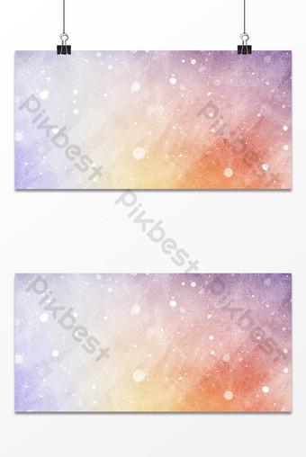 下雪了凍結的雪花背景底紋紋理 背景 模板 PSD