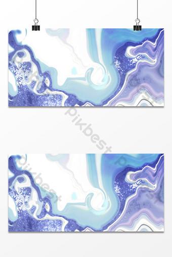 中國風水墨山水紋理背景 背景 模板 PSD