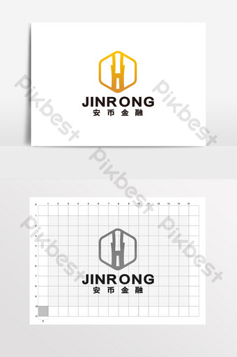 Financial management investment securities fund logo VI Template CDR