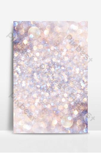 銀色紋理光點光暈背景 背景 模板 PSD