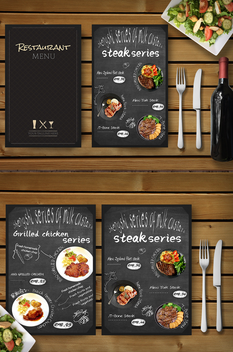 Menu Templates  Poster,Flyer Free Download - Pikbest